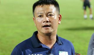 Cựu 'thần đồng' Phạm Văn Quyến làm trợ lý HLV U19 SLNA