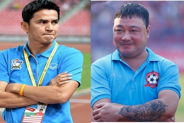 Trương Việt Hoàng háo hức so tài Kiatisak ở V.League 2021