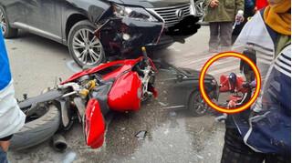 Tin tức tai nạn giao thông ngày 25/12: