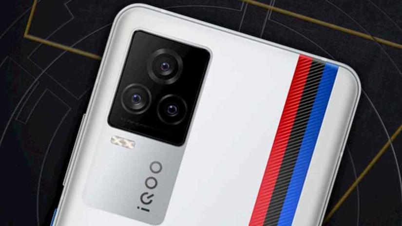 Đây là smartphone sạc nhanh nhất mới được giới thiệu.1
