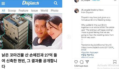 Hyun Bin được kỳ vọng sẽ tạo ra cú nổ lớn trong năm 2021