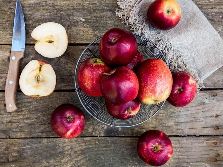 đau dạ dày nên ăn quả gì