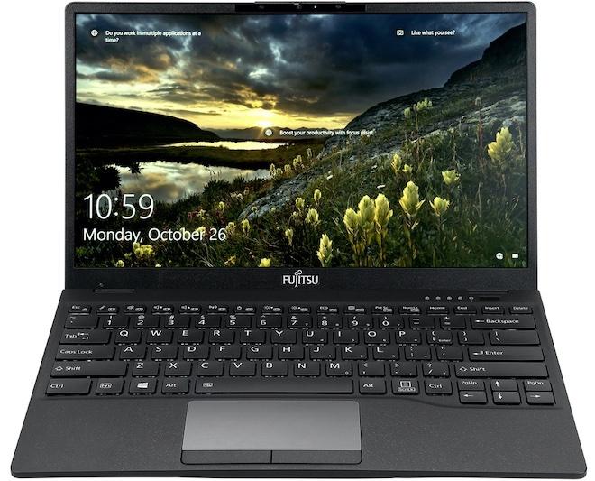 Đây là chiếc laptop mỏng, nhẹ nhất chạy vi xử lý Intel Core i thế hệ 11.1