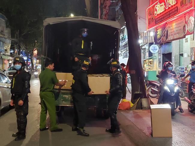 Lý do Công an Đồng Nai điều cả trăm cảnh sát 'vây' nhà thuốc Sơn Minh - Sĩ Mẫn