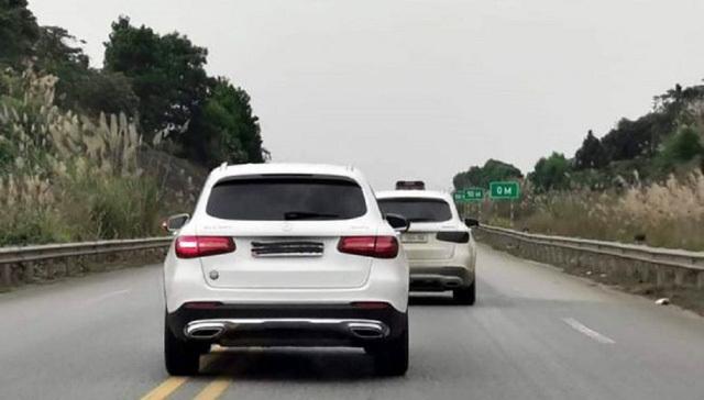 Phạt nặng hành vi che biển số ô tô để tránh phạt nguội