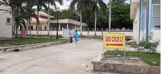13 người tiếp xúc BN1440 tại Vĩnh Long âm tính lần đầu