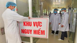 Người nhiễm Covid-19 ở Vĩnh Long: Một người nhập cảnh trái phép, nhiều tỉnh, thành khẩn cấp vào cuộc phòng dịch