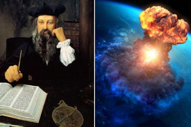Nhà tiên tri Nostradamus tiên đoán điều gì trong năm 2021?