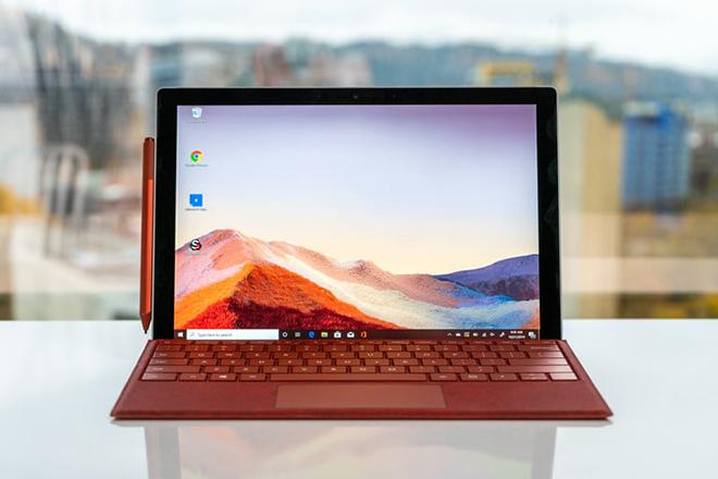 Danh sách những laptop phù hợp cho mọi ngành nghề năm 2020.4