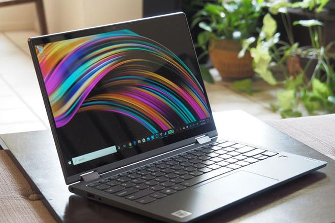 Danh sách những laptop phù hợp cho mọi ngành nghề năm 2020.8