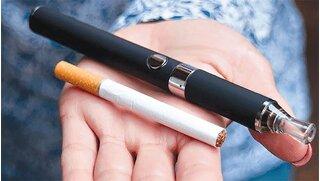Gia tăng số người sử dụng thuốc lá điện tử