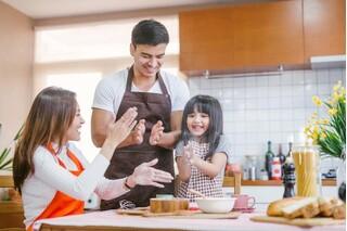 Những gia đình hạnh phúc có điểm chung là gì?