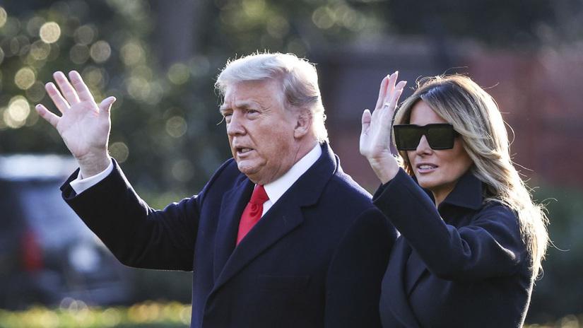 Trump tiết lộ việc cần làm ngày ông Biden nhậm chức