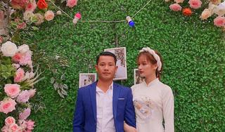 Bố trẻ trung bất ngờ, chụp ảnh cùng con gái trong đám cưới khiến ai cũng nhầm là ... chú rể