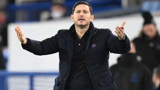 Chelsea bị Aston Villa chia điểm, HLV Lampard tỏ thái độ bất lực