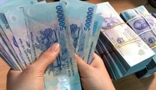 Mức thưởng Tết cao nhất là 950 triệu đồng tại một doanh nghiệp dân doanh