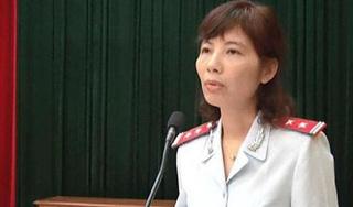 Đoàn cán bộ Thanh tra Bộ Xây dựng nhận hối lộ sắp hầu toà
