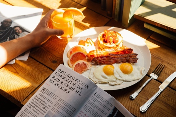 3 cách ăn sáng duy trì thường xuyên sẽ hủy hoại sức khỏe