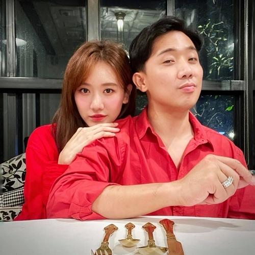 Vợ chồng Trấn Thành nói điều bất ngờ khi Khánh Vân bị chỉ trích trong Sao nhập ngũ