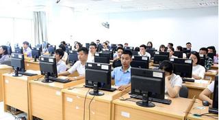 Hà Nội mở đợt tuyển dụng gần 4.000 công chức