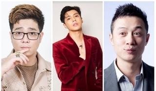 """Noo Phước Thịnh và dàn sao biểu diễn trong """"Vũ khúc ánh sáng - Countdown 2021"""" chào đón năm mới"""