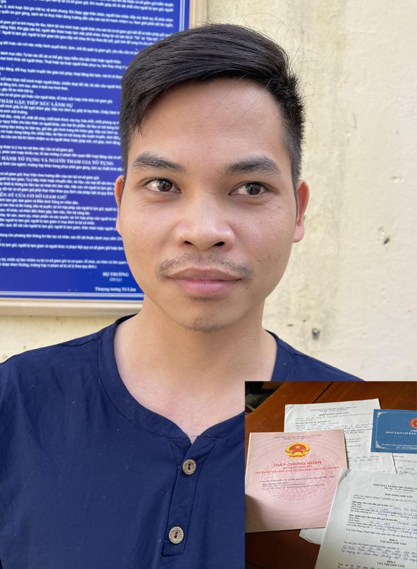 Nợ nần, thầy cúng tự xưng là Phó Tổng giám đốc Bánh kẹo Kinh Đô để lừa đảo