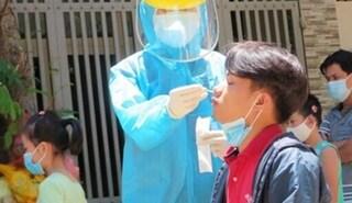 Công bố mẫu xét nghiệm 52 người tiếp xúc gần với thợ đúc đồng nhiễm Covid19