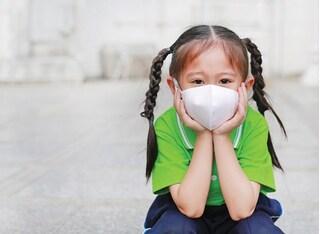 Làm gì để bảo vệ trẻ trước ô nhiễm không khí