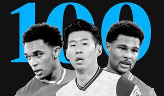Son Heung Min vượt 78 SAO lọt top hay nhất thế giới, báo Hàn Quốc sửng sốt