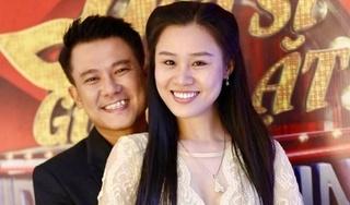 """Vợ Vân Quang Long: """"Anh từng dự cảm về sự ra đi"""""""