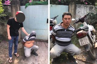 """Sự ranh ma của """"yêu râu xanh"""" cưỡng hiếp nhiều phụ nữ ở Đồng Nai"""