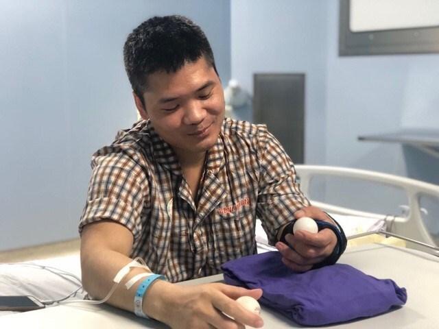 1 năm, y học Việt Nam lập 3 kỳ tích