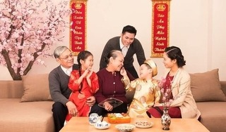 Lời chúc Tết Dương lịch 2021 ý nghĩa gửi cha mẹ, người yêu, sếp, đối tác