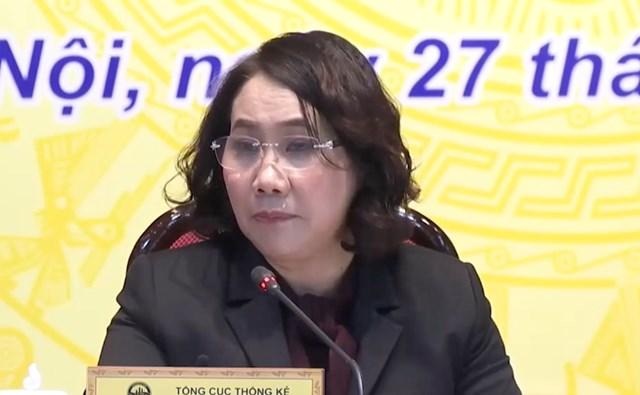 Bà Nguyễn Thị Hương