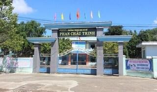 Quảng Nam: Một Hiệu trưởng đột quỵ tại trường học
