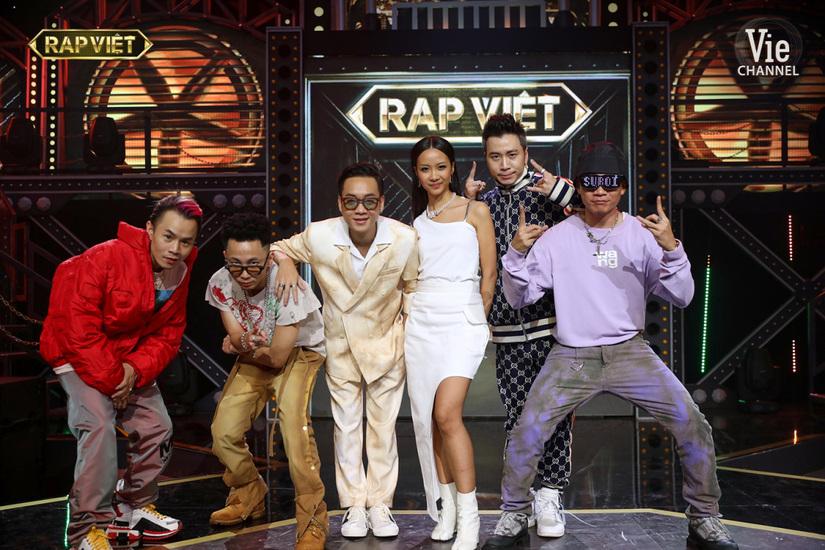 Nhạc Việt năm 2020: Rap chiếm sóng, bùng nổ liveshow trực tuyến vì Covid-19