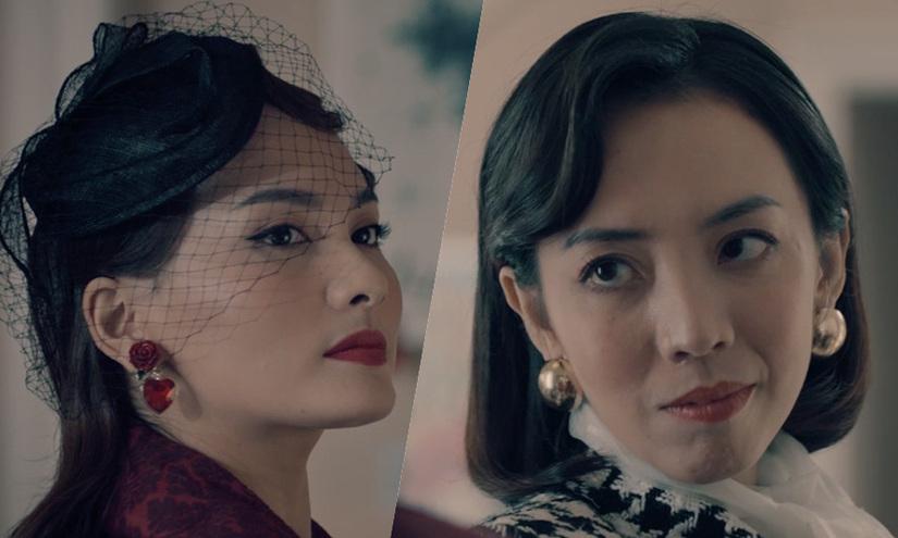 Điện ảnh Việt 2020 nhiều biến động: Thu Trang bứt phá, Hương Giang bị chê diễn xuất nhạt nhòa