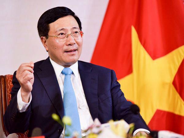 Đối ngoại Việt Nam 2020 qua những con số đầy bản lĩnh