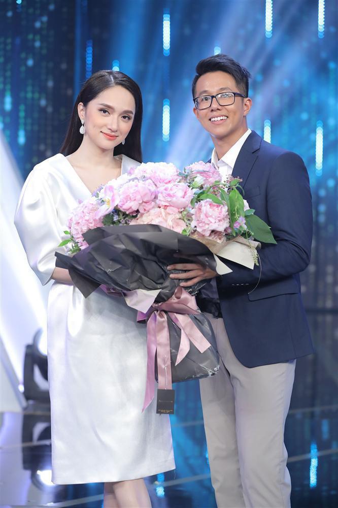 Điểm danh 5 cặp đôi hot nhất showbiz Việt trong năm 2020