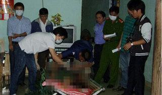 Kỳ án con đẻ, con rể bắt tay giết bố chấn động Tuyên Quang: Tội ác kinh hoàng và cái kết đau xót
