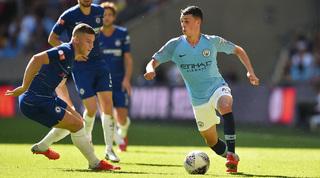 Soi kèo, tỷ lệ cược Chelsea vs Man City: Bất phân thắng bại?