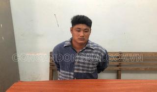 Lời khai của nghi phạm dùng dao sát hại người phụ nữ trong phòng ngủ ở Đồng Nai