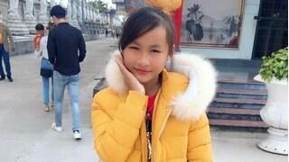 Tìm thấy 'nữ sinh Hải Phòng mất tích' tại Vĩnh Long