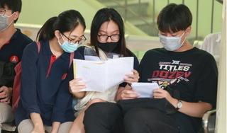 Xét tuyển bằng chứng chỉ tiếng Anh quốc tế: Rộng cửa đầu vào đại học