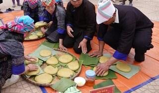 Lễ hội bánh dày Mù Cang Chải
