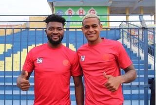 CLB Thanh Hóa và V.League 2021: HLV đẳng cấp thế giới và 4