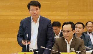 Thứ trưởng Bộ Y tế: Việt Nam đang đàm phán mua vaccin phòng Covid -19 của Trung Quốc và 3 quốc gia