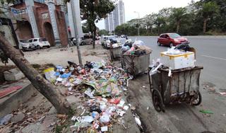 Chủ tịch Hà Nội yêu cầu thanh tra toàn diện việc thu gom rác thải của Công ty Minh Quân