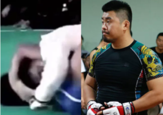 Cao thủ nào khiến Từ Hiểu Đông bẽ mặt rồi quyết theo đuổi MMA?