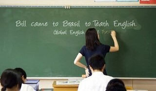 Không tuyển dụng giáo viên chưa đạt 'chuẩn'